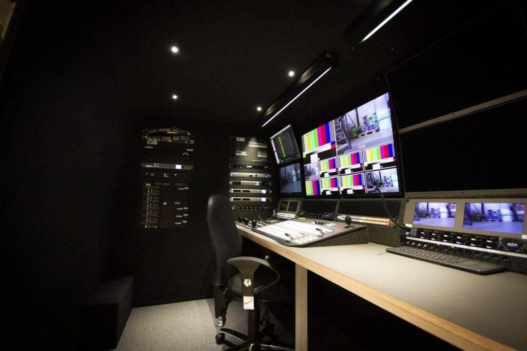 PROJECT 'TV VISJON NORGE'